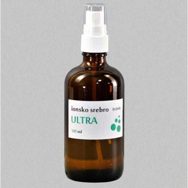 ULTRA 50 ml s raspršivačem
